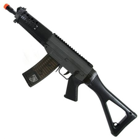 Rifle Airsoft Sig 552 Commando - 6mm - Spring - Swiss Arms