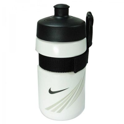 Squeeze Small Water Bottle - Branca - 500ml - Nike