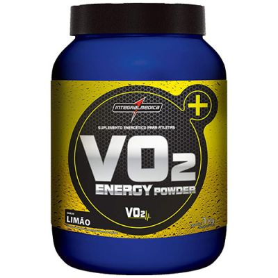 VO2 Energy Powder - 1000g - IntegralMedica