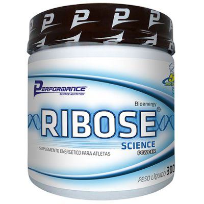 Ribose Science Powder - 300g - Performance Nutrition