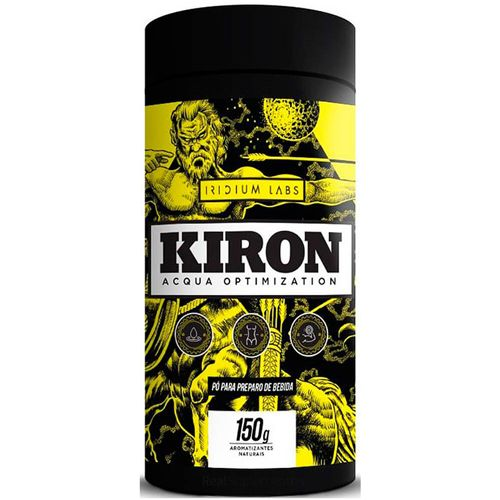 Kiron Acqua Optimization - 150g - Iridium Labs