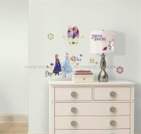 Adesivo RoomMates - Frozen Spring Peel and Stick Wall Decals - RMK2652SCS