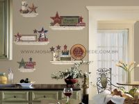 Adesivo RoomMates -  Family & Friends Wall Decals - RMK1568SCS