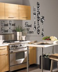 Good Times Wall Decals - RMK1742SLG