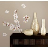 Adesivo RoomMates - Dogwood Branch Wall Decals - RMK2085SCS