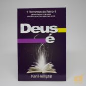 POCKET BOOK - Deus é (Kem Hemphill)