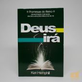 POCKET BOOK - Deus irá (Ken Hemphill)
