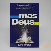 POCKET BOOK - Mas Deus (Ken Hemphill)