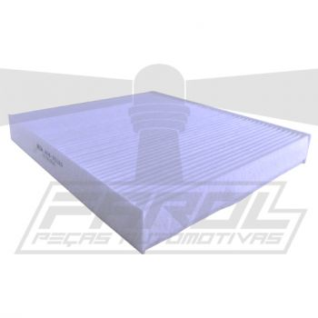 Filtro de Ar Cabine para Cross Fox / Fox / Gol / Golf / Parati / Polo / Saveiro / Space Cross / Space Fox / Voyage - Wega - AKX35163  - foto 5