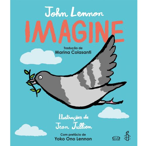 Imagine John Lennon - V&R Editora