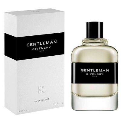 Givenchy Perfume Gentlemen Only EDT Masculino 100ml
