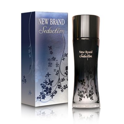 New Brand Seduction For Women - Eau de Parfum 100ml