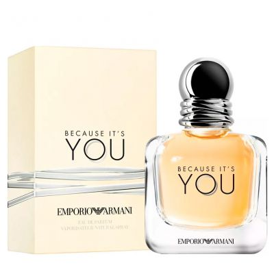 Giorgio Armani You - Because It's You EDP 100ml