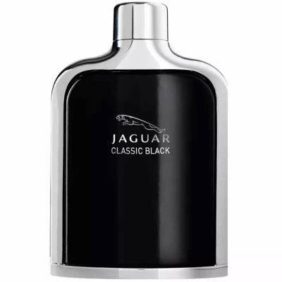 Jaguar Classic Black Perfume Masculino EDT 100ml