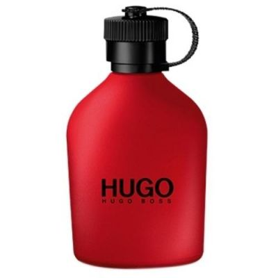 Hugo Boss Perfume Masculino Hugo Red - Eau de Toilette 150ml