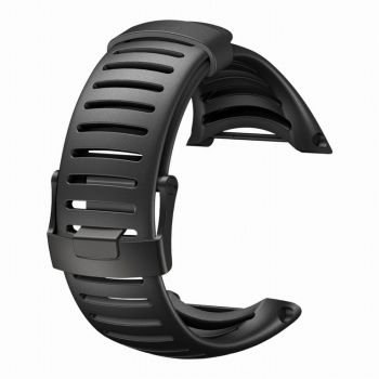 Pulseira p/ Suunto Core Light All Black