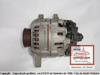 Alternador Honda Fit 1.4 31100-PWH-M010