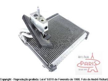 Evaporador ar condicionado Fiat Freemont Dodge Journey
