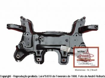 Agregado quadro do motor Fiat 500 1.4 16v