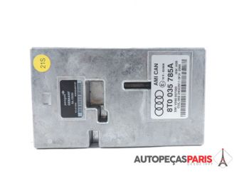 AMI CAN Audi Music Interface 8T0035785A