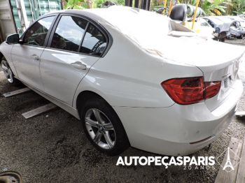Sucata BMW 320i Active flex 2015  - foto 10