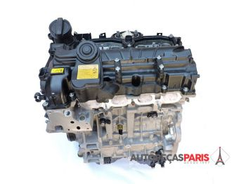 Motor N20 BMW 320i Active Flex 184CV 2015/16