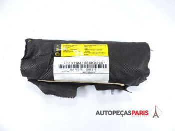 Air bag banco motorista Captiva 2015 20778379