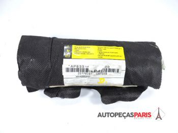 Air bag banco passageiro Captiva 2015 20778381