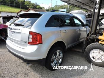 Sucata Ford Edge Limited AWD 2013
