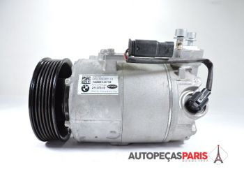 Compressor ar BMW Mini F56 X1 F48 225i 2.0 2017 9362491