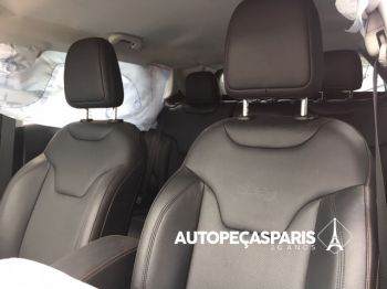 Sucata Jeep Compass Limited 4X4 Diesel 2018  - foto 10