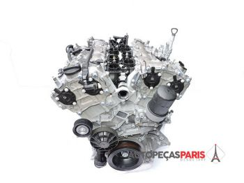 Motor Mercedes-Benz 3.5 V6 306CV gasolina ML350 E350 C350 2011