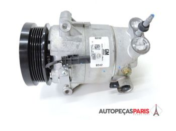Compressor ar Chevrolet Equinox Cruze turbo 23249242