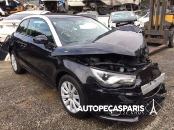Sucata Audi A1 1.4 turbo 2011