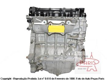 Motor Honda City New Fit 1.5 16v flex