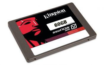 SSD KINGSTON SKC300S3B7A/60G KC300 60GB 2.5'' SATA III C/ KIT NOTE E DESKTOP