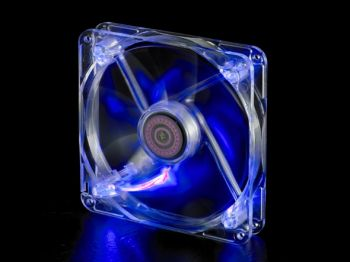 FAN COOLER MASTER BC140 140MM 1000RPM COM LED AZUL/VERDE/VERM