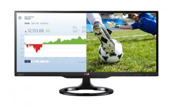 MONITOR TV LG 29 LED IPS FULLHD 2560X1080 21:9 ULTRAWIDE FUNCAO PIP 29MA73D
