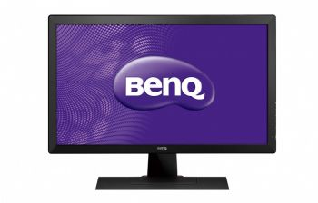 MONITOR BENQ 24 LED GAMER RL2455 FULL HD 1MS DVI HDMI