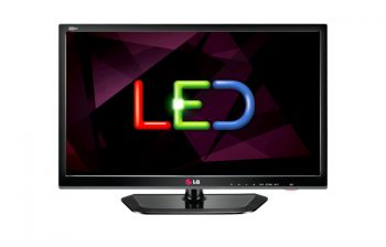 MONITOR TV LG 24 LED HD 1366X768 C/CONVERSOR PIP VGA/HDMI E USB 24MN33N
