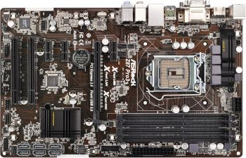 ASRock Z87 Pro3 XFast LAN Driver Windows XP