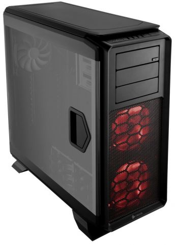 GABINETE CORSAIR 760T BLACK FULL TOWER CC-9011044-WW