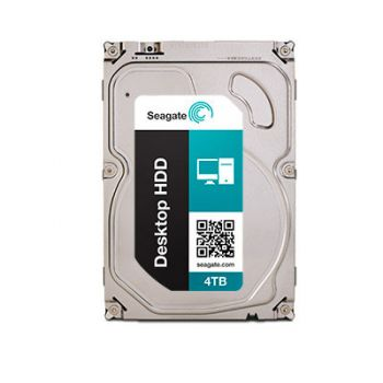 HDD SEAGATE BARRACUDA 4TERA 5900RPM 64MB 6GB/S SATA ST4000DM000