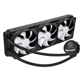 WATER COOLER THERMALTAKE WATER 3.0 ULTIMATE CL-W007-PL12BL-A