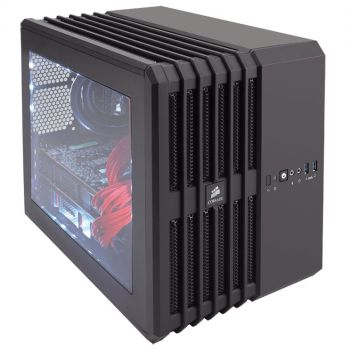 GABINETE CORSAIR CARBIDE AIR 240 MICRO ATX CC-9011070-WW