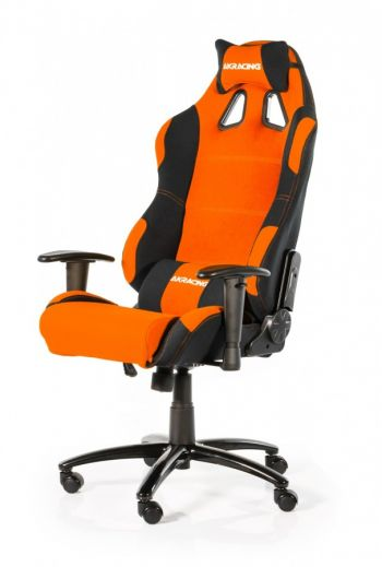 CADEIRA AKRACING GAMING SERIE PRIME