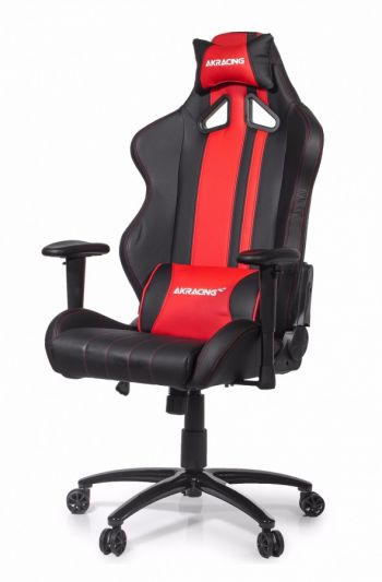 CADEIRA AKRACING GAMING SERIE RUSH