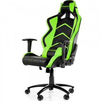 CADEIRA AKRACING GAMING SERIE PLAYER