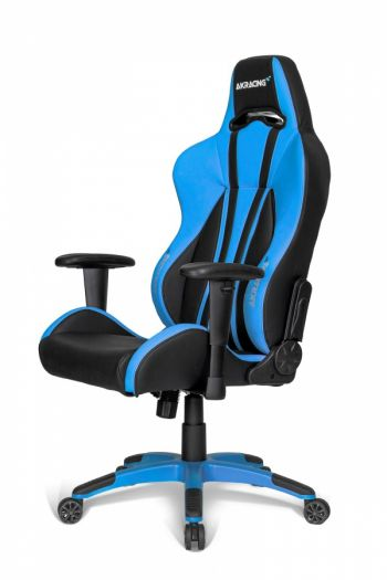 CADEIRA AKRACING GAMING SERIE PREMIUM PLUS