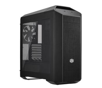 GABINETE COOLER MASTER MASTERCASE 5 PRO LATERAL ACRILICO MID-TOWER MCY-005P-KWN00